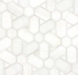 Hexagon 9