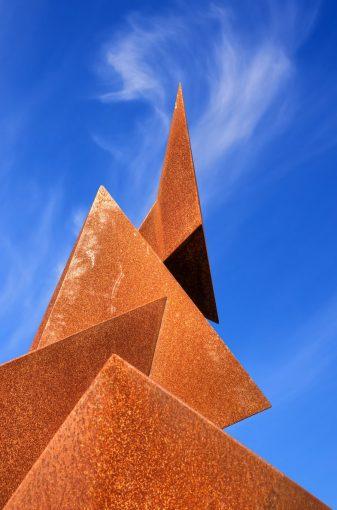 Triangle Enrichments